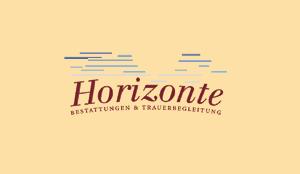 Logo - Horizonte Bestattungen in Freiburg