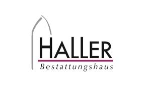 Logo - Bestattungshaus Haller in Stuttgart