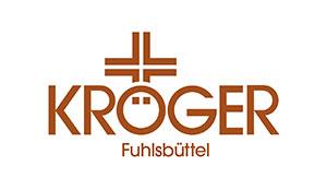 Logo - Kröger Fuhlsbüttel Bestattungen in Hamburg
