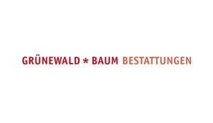 Logo - Grünwald Baum Bestattungen in Mainz