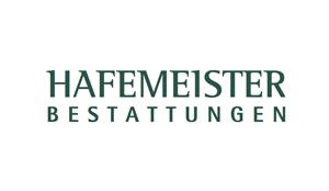 Logo - HAFEMEISTER Bestattungen in Berlin