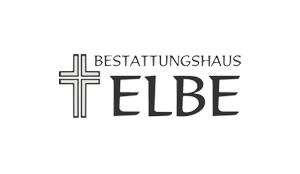 Logo - ELBE Bestattungshaus in Magdeburg