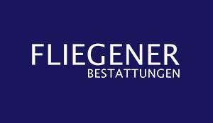 Logo - Fliegener Bestattungen in Berlin