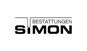 Logo - Bestattungen Simon in Duisburg