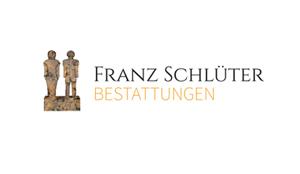 Logo - Schlüter Bestattungen in Duisburg