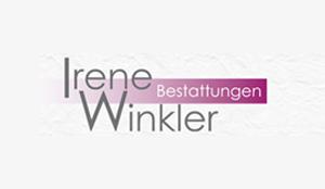 Logo - Winkler Bestattungen in Mainz