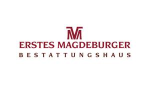 Logo - Bestattungen Brennecke & Kühn in Magdeburg