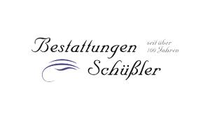 Logo - Bestattungen Schüßler in Mengerskirchen
