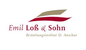 Logo - Emil Loß Bestattungen in Hamburg