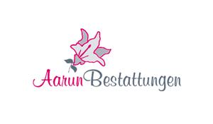 Logo - Aarun Bestattungen in Hannover