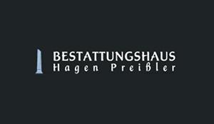 Logo - Bestattungshaus Hagen Preißler in Berlin