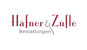 Logo - Häfner & Züfle Bestattungen in Stuttgart