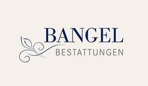 Logo - Bestattungen Bangel in Hüttenberg, Hessen