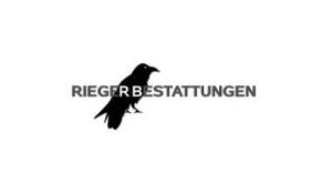 Logo - Rieger Bestattungen in Berlin