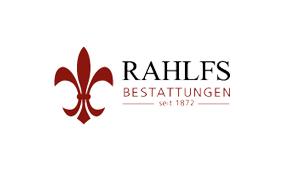 Logo - Rahlfs Bestattungen in Hannover