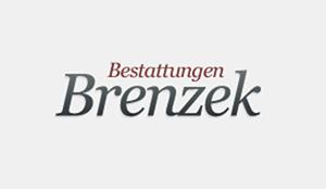 Logo - Brenzek Bestattungen in Duisburg