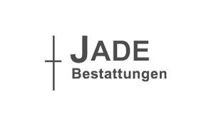 Logo - Jade Bestattungen in Berlin