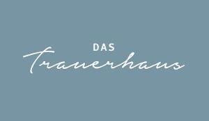 Logo - Das Trauerhaus in Garmisch-partenkirchen
